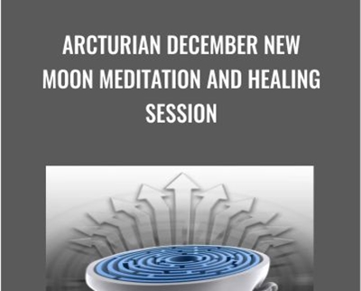 Arcturian December New Moon Meditation and Healing Session