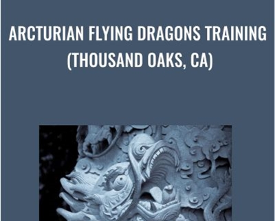 Arcturian Flying Dragons Training (Thousand Oaks, CA)