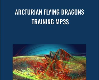 Arcturian Flying Dragons Training mp3s