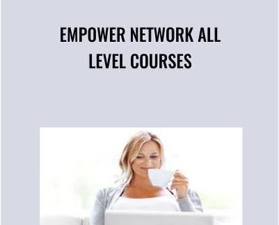 Empower Network All Level Courses