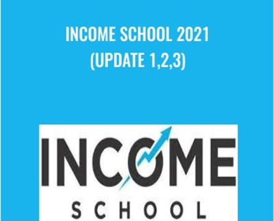Income School 2021 (Update 1,2,3) - Project 24
