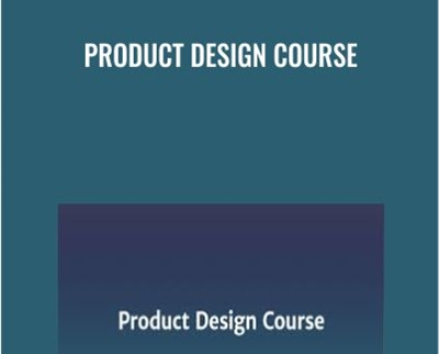 Product Design Course - Chris Parsell