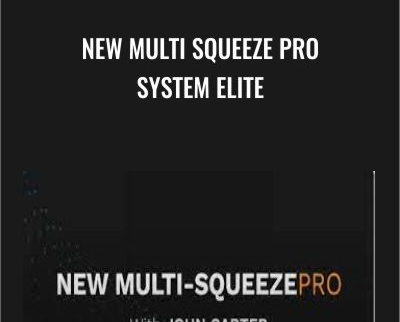 New Multi Squeeze Pro System Elite – Simpler Trading